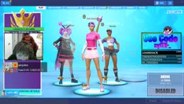 arena trios | !donate !father ! proof