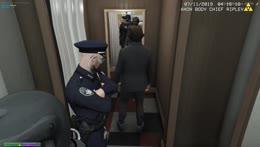 Chief of Police Ripley | NoPixel !discord