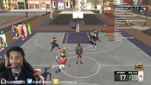 Top NBA 2K19 Clips