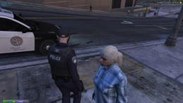 Officer McClane   NoPixel   !discord !twitter