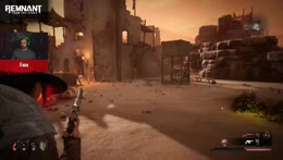 REMNANT: FROM THE ASHES Early Look! Sponsored by Gunfire Games