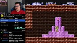 LackAttack24 - Mar10 Day 2019 - Super Mario RPG Open World