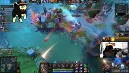 underlord then watching garg and bemboe qualkis