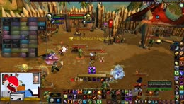MadSeasonShow - Deathless Leveling, PvP, Beta Ends Today(Special Event)