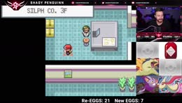 Fire Red Chatlocke - NOT MUCH LEFT! :]