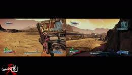 GoukiTV - Borderlands 2 How to kill a God-Liath Loot Goon