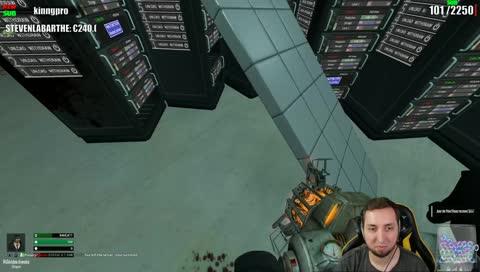 mkprod's Top Garry's Mod Clips