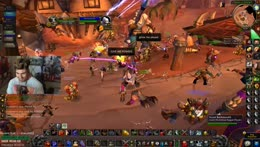 Final Day of Classic WoW Beta :(   !redbull