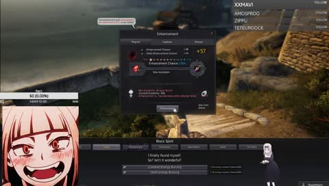 Black Desert Online Game Trending 24h EN | Twitch Clips
