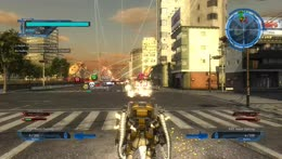 Earth Defense Force 5 On PC With The Late Shift!