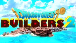 Checking Out Dragon Quest Builders 2!!  Then Earth Defense Force Later With the Late Shift!