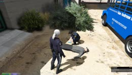 NoPixel | Sr. Officer Angel | Pew pew pew pewpewpepwepw (: