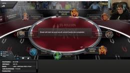 Americas Cardroom - Venom $5m Tournament !Poker #sponsored