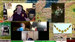 Old School 1E/2E: Gabbin at Lord Peak's Haven #54 - Delving into the Bard Class and Customized Spells