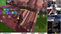 Mobile Pro   39,000+ Kills 1,700+ Wins   Code: Ducky