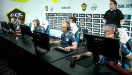 RERUN: CS:GO - NaVi vs. Team Liquid [Overpass] Map 2 - Group A - ESL One Cologne 2019