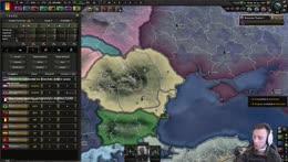 Fravashi - [ENG/RU] HoI4  Poland  Multiplayer  Fun game