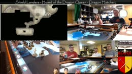 Old School 1E/2E Greyhawk: Shield Lands Group - Dragon Hatchery, continued