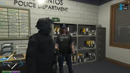 Ex-Deputy 309 B. Smith | NoPixel GTA RP | !subathon !fto