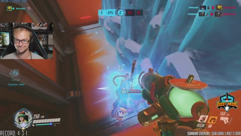 Fitzyhere | Chill Top500 Sombra/Mei