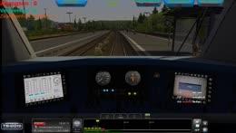 [GER] TS19 - Test der neuen Allgäubahn Regenerated u.v.m