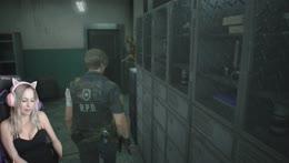#sponsored Resident Evil 2 PS4 :D