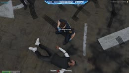 NoPixel | Randy Bullet All In? Chang Gang | GTA V RP