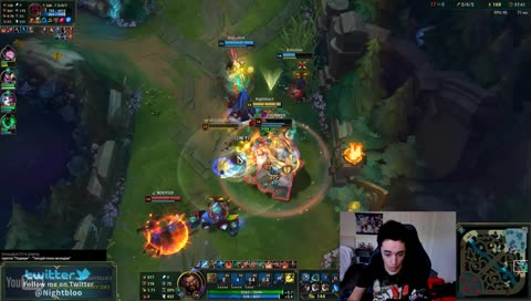 MAIN ACC TO RANK 1 PLAYING ALL CHAMPIONS :) | S2-S9 NA/EU CHALLENGER | !dj