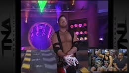 Watching the Craziest Match Types EVER! The IMPACT Plus Playback with Ethan Page!