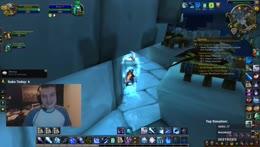 Graycen - R1 8.2 Arena Frost Mage MW Godcomp