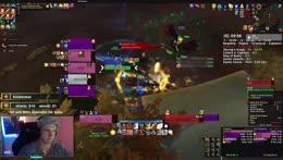 WF Mechagon Hardmode 0 Deaths 🔥