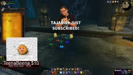 PROJECT 60 - Level 60 Today!?! - Last stream before fatherhood!!! Classic WoW Waiting Room