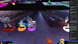 Megaman Net Navi RP Session 7