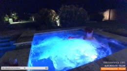 hot tub stream ✌🏻