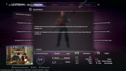 GAMING TIME FFA - Preview The Surge 2 | LESTREAM.FR