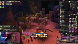 Titanforged Gameplay. Raid n' M+