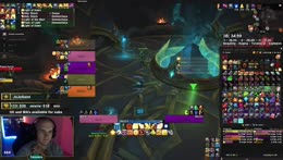 +18 Temple of Sethraliss Pally Pumper M+