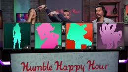 Humble Happy Hour!