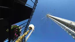 Amusement Park Sweden with Avori and Kat_Conti