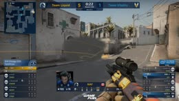 LIVE: CS:GO - ENCE vs MIBR [Dust2] Map 3 - Semi Finals - IEM Chicago Season XIV