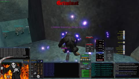 P99 EverQuest 6/6/19 <Stream Team> Primal & Radston | Twitch