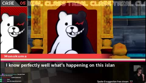 Top Danganronpa 2: Goodbye Despair Clips