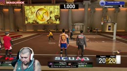 99 OVR STAGE 🎯 💯  496/600 !sub !giveaway !donate
