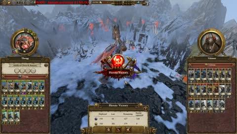 Top Total War: Warhammer II Clips