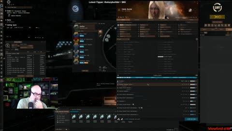 Top EVE Online Clips