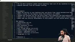 SkyFactory 4 Modpack Dev! - darkosto - StreamerClips com