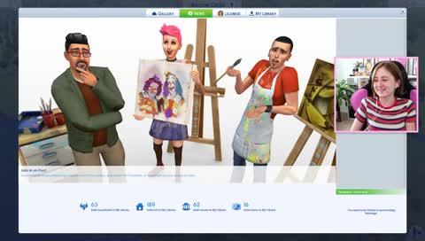 lilsimsie's Top The Sims 4 Clips