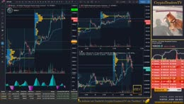 CryptoTradersTV - ttm squeeze long on weekly first time ever