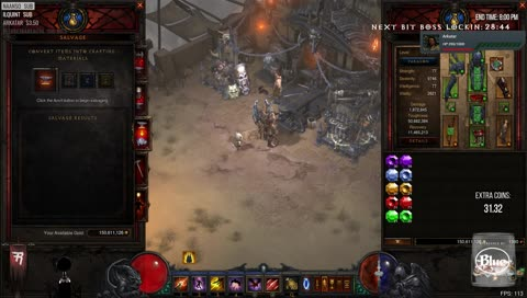 Rank 1 Wizard P1500+ ✌ builds I play: !VyrXP !VyrSolo