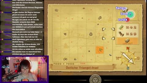 Zelda Wind Waker Karte.Game Trending 30d De Twitch Clips